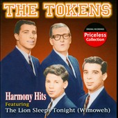 The Tokens: Harmony Hits
