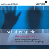 Schattenspiele (Shadow Games)