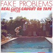 Fake Problems: Real Ghosts Caught on Tape [Digipak] *