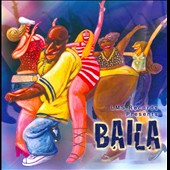 Various Artists: Baila