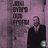 Jaki Byard: Out Front!