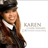 Karen Clark-Sheard: The Ultimate Collection *