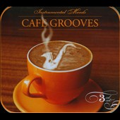 Various Artists: Instrumental Moods: Café Grooves
