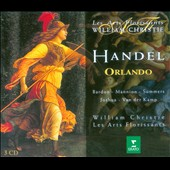 Handel: Orlando