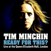 Tim Minchin: Ready for This: Live at the Queen Elizabeth Hall