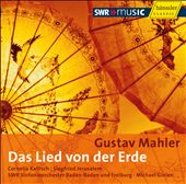 Mahler: Das Lied von der Erde / Jerusalem; Kallisch