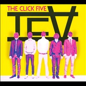 The Click Five: TCV [Digipak] *