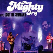 The Mighty Orq: Live: Lost in Germany