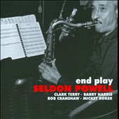 Seldon Powell: End Play *