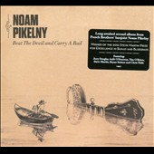 Noam Pikelny: Beat the Devil & Carry a Rail *