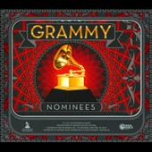 Various Artists: 2012 Grammy Nominees