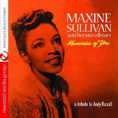 Jack Teagarden/Maxine Sullivan: My Memories of You