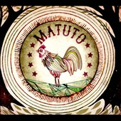 Matuto: Matuto [Digipak] *