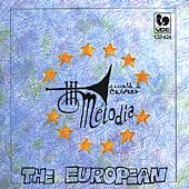The European / M&eacute;lodia Brass Ensemble