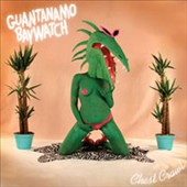 Guantanamo Baywatch: Chest Crawl