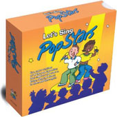 Various Artists: Let's Sing: Pop Stars