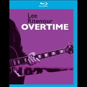 Lee Ritenour (Jazz): Overtime [Blu-Ray]
