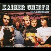 Kaiser Chiefs: The  Lowdown