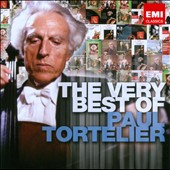 The Very Best of Paul Tortelier from the EMI Catalog [2 CDs]