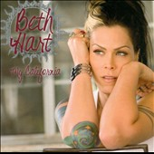 Beth Hart: My California
