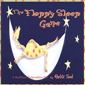 Patti Teel: The Floppy Sleep Game [Single]