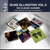 Duke Ellington: Six Classic Albums, Vol. 2