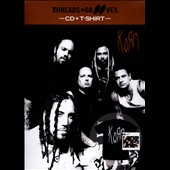 Korn: Playlist: The Very Best of Korn [Threads and Grooves Clean Version]