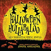 Various Artists: Halloween Hullabaloo