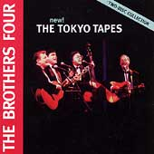 The Brothers Four: The Tokyo Tapes