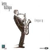 Gerry Mulligan: Legacy