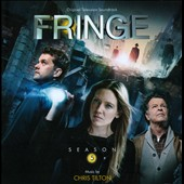 Fringe: Season 5, Original TV Soundtrack. Music by Chris Tilton