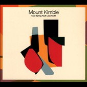 Mount Kimbie: Cold Spring Fault Less Youth [Digipak] *
