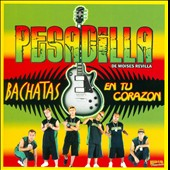 Grupo Pesadilla: Bachatas en Tu Corazon