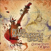 Peter Martinsson: Guitar State of Mind
