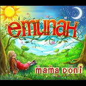 Mama Doni/The Mama Doni Band: Emunah