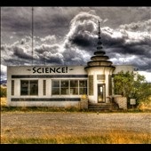 Science: Science! [Digipak]