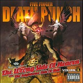 Five Finger Death Punch: The Wrong Side of Heaven and the Righteous Side of Hell, Vol. 1 [PA]