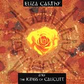 Eliza Carthy: Eliza Carthy & The Kings of Calicutt
