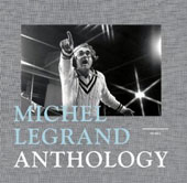 Michel Legrand: Anthologie