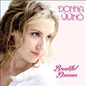Donna Vivino: Beautiful Dreamer [Digipak]