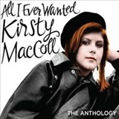 Kirsty MacColl: All I Ever Wanted: The Anthology [Digipak] *