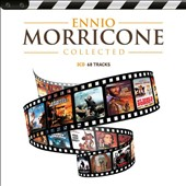 Ennio Morricone (Composer/Conductor): Collected
