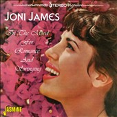 Joni James: In the Mood for Romance
