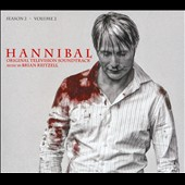 Hannibal: Season 2, Vol. 2