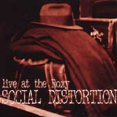 Social Distortion: Live at the Roxy