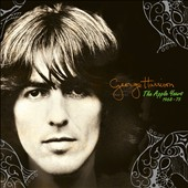 George Harrison: The Apple Years [Box Set] [Box] *