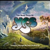 Various Artists: Many Faces of Yes [1/13]