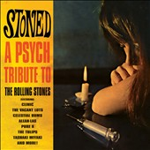 Various Artists: Stoned: A Psych Tribute To The Rolling Stones