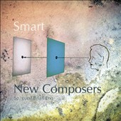 New Composers: Smart [Slipcase] *