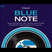 Various Artists: Classic Blue Note